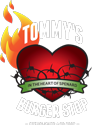 Tommy's Burger Stop | Anchorage Alaska Best Burgers