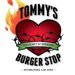Tommy's Burger Stop